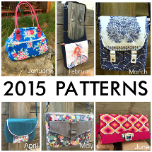 Patterns from BOMC 2015
